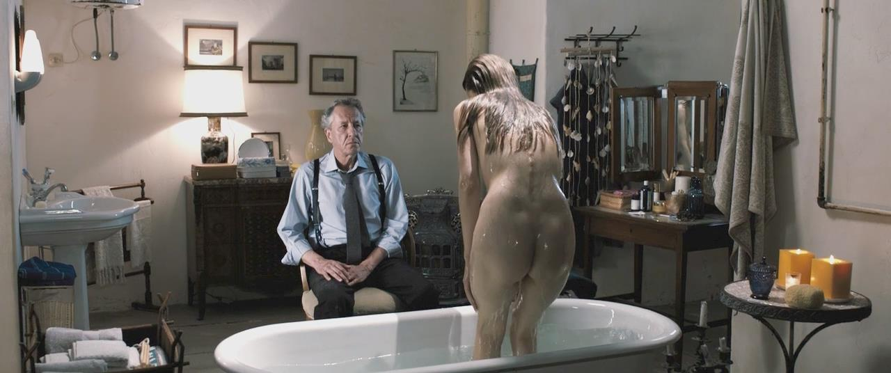 image Sylvia hoeks nude sex scene in de bende van oss movie