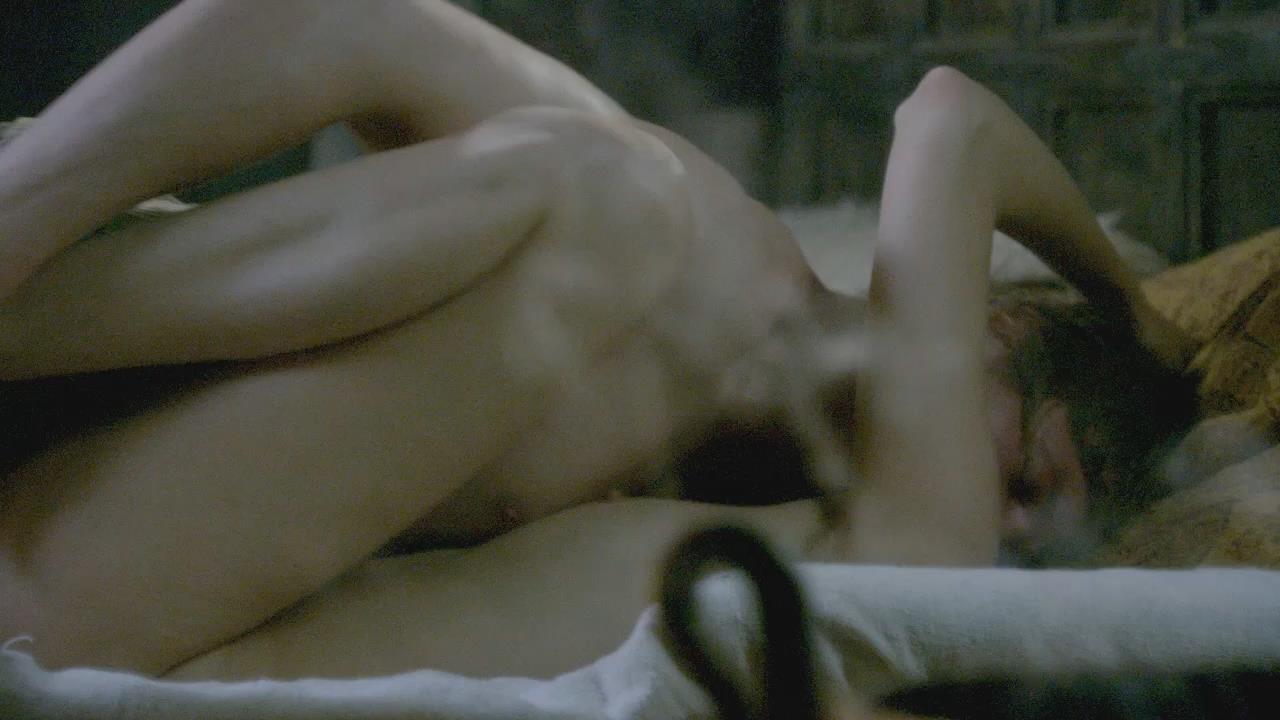 tamsin egerton nude