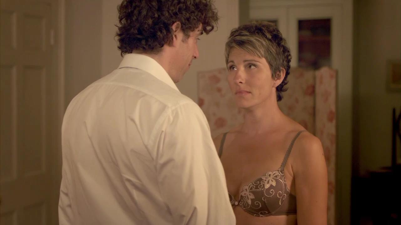 Tamsin Greig - Nude Celebrities