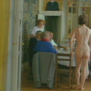 Valérie lemercier nackt