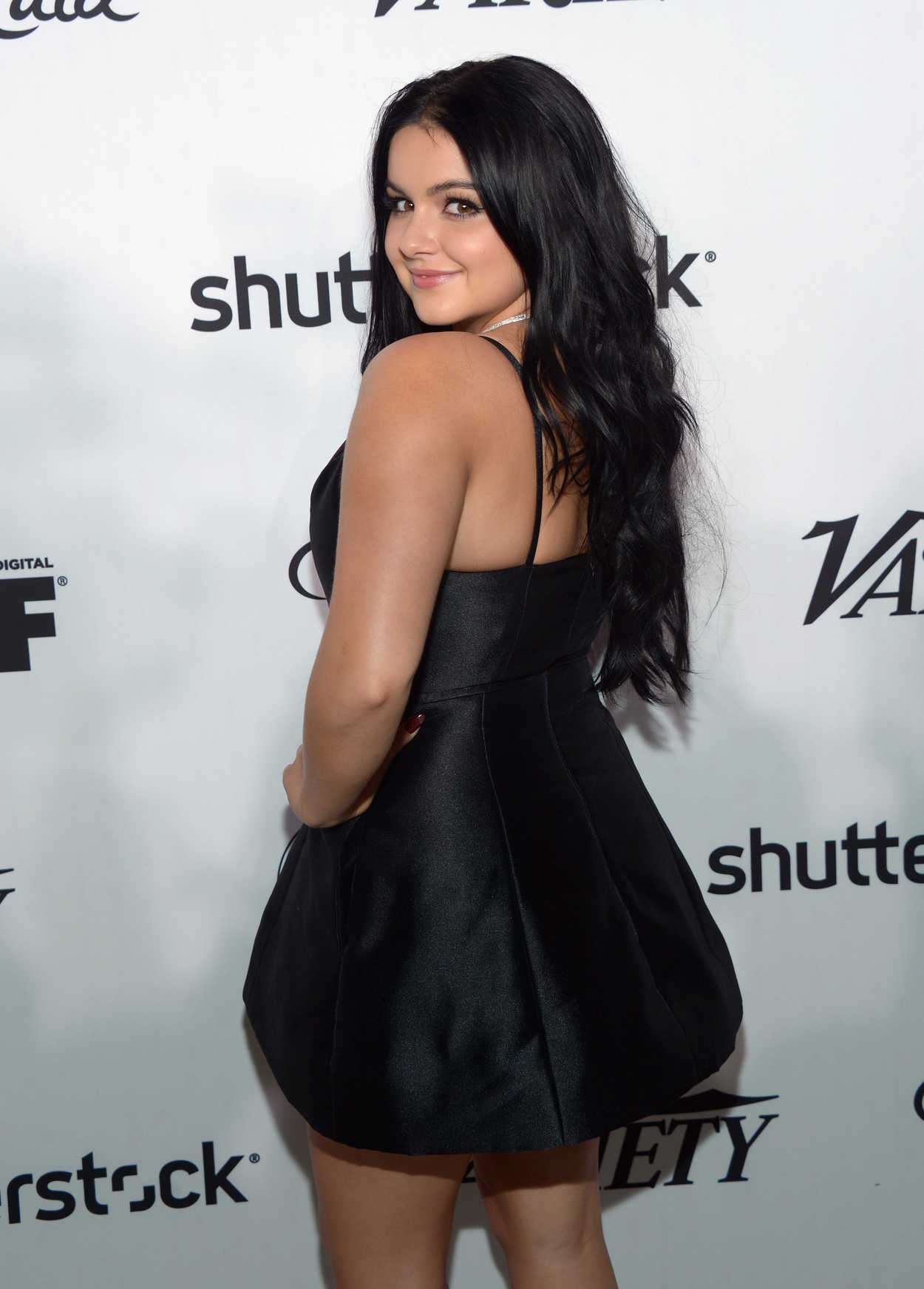 Ariel Winter At The Variety And Women In Film S Pre Emmy