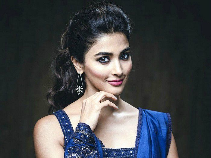 Actress Puja Hegde Latest News-Telugu Movie News