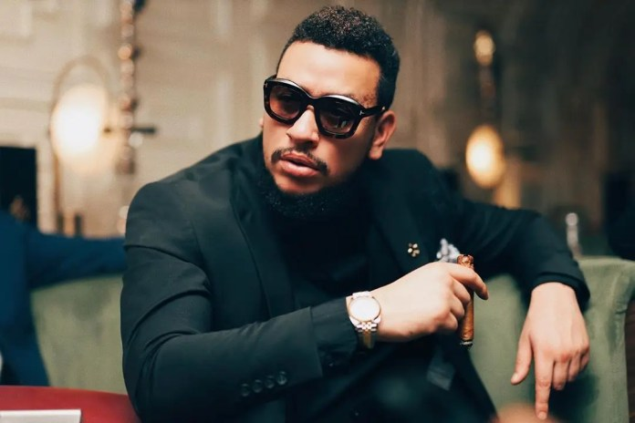 Here is a list of names featuring on AKA's new album