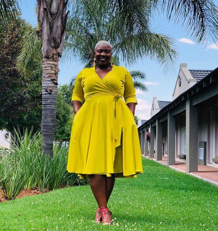 Celeste Ntuli: My thick skin helped me as a female comedian