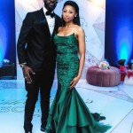 Enhle and Black Coffee's divorce