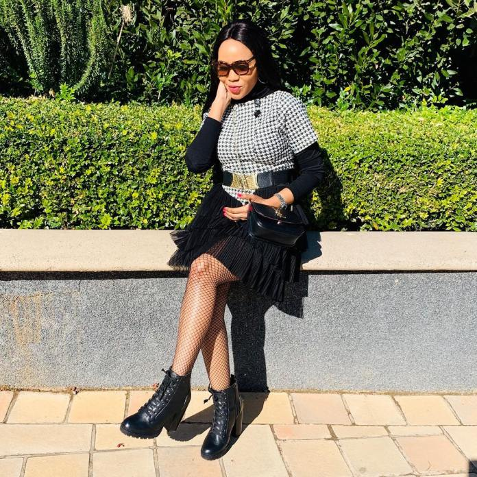 Interesting things to know about Malusi Gigaba's wife Norma