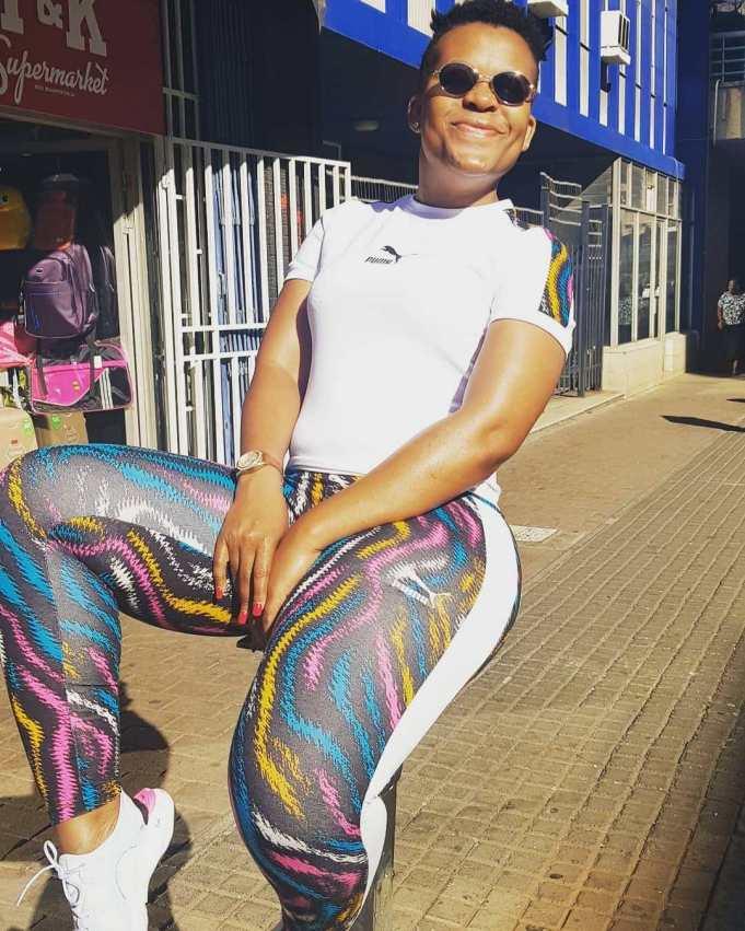 Zodwa Wabantu in trouble again over her Instagram post