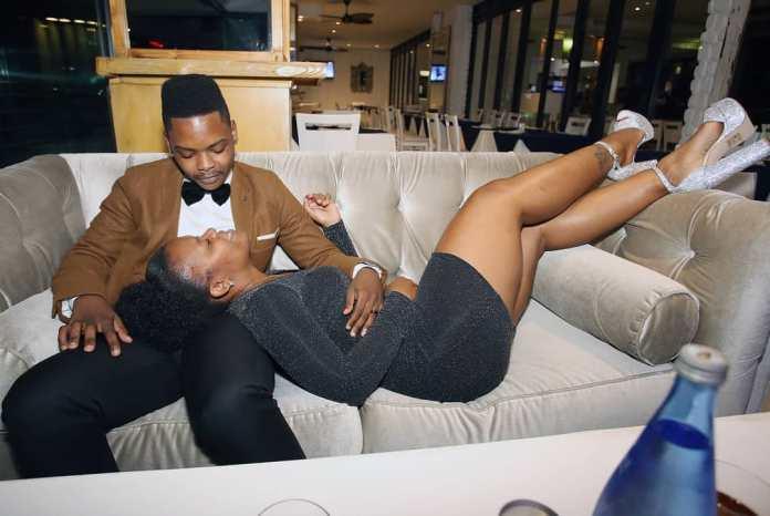 Zodwa Wabantu regrets losing fiance Ntobeko Linda through fame