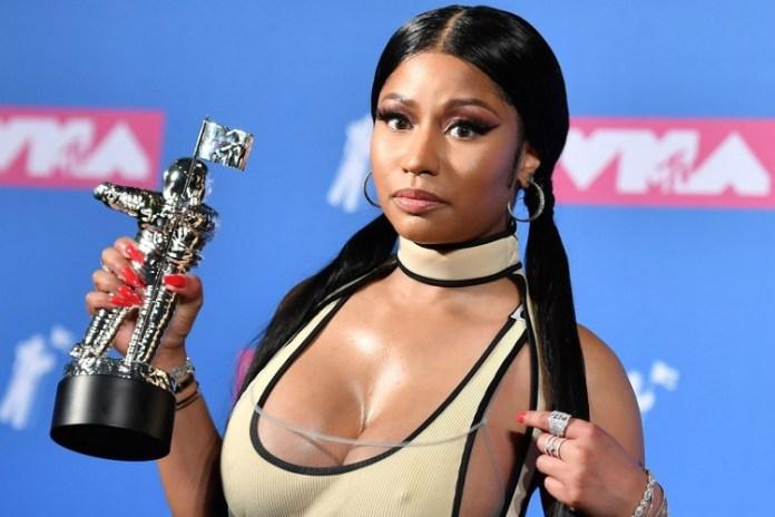 Nicki Minaj announces retirement from music