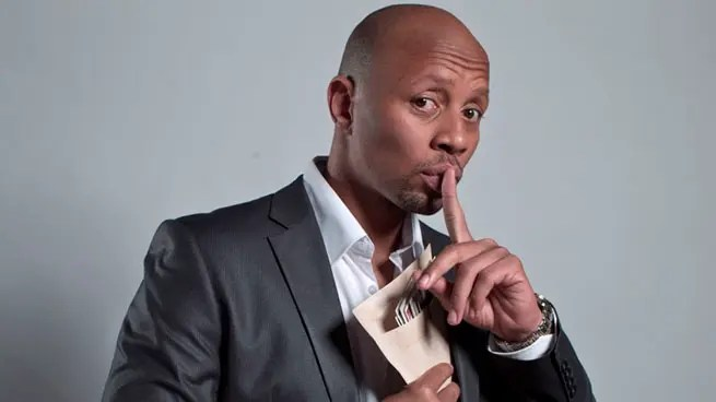 From Sleeping With Tebogo Thobejane To Being Friends With Faith Nketsi, Phat Joe Spills The Tea