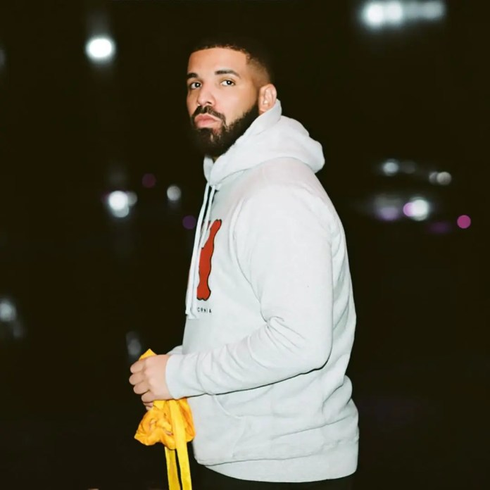 Drake is selling a scented candles that smells like… Drake