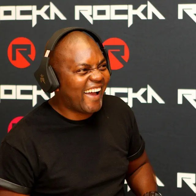 Twitter thinks DJ Euphonik's alledged apology message from rape victim is FAKE!