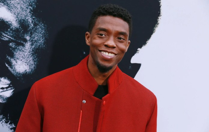 7 things you didn't know about Chadwick Boseman