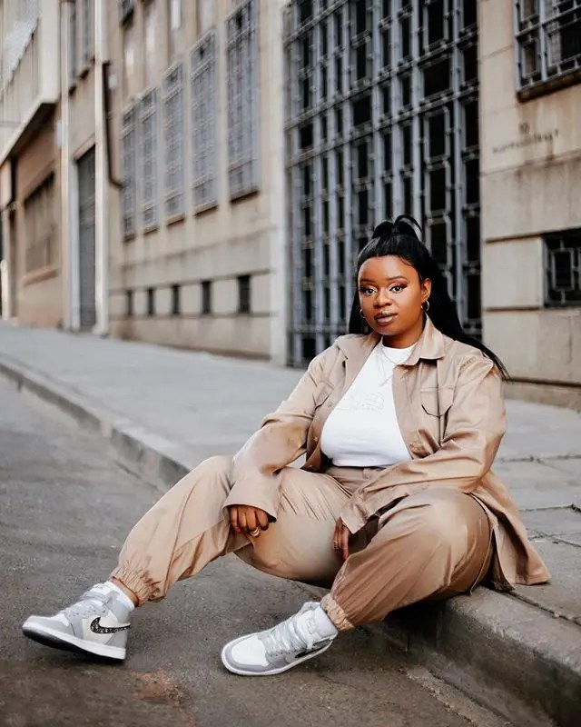 Thickleeyonce slams people worrying about her health