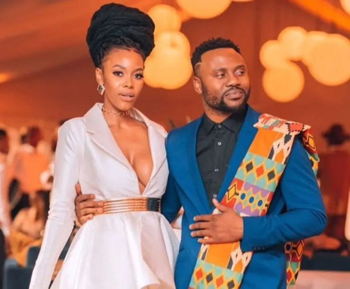 Rapper Reason Shows Baby Mama LootLove Some Love