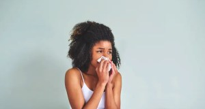 woman-with-fungal-sinusitis