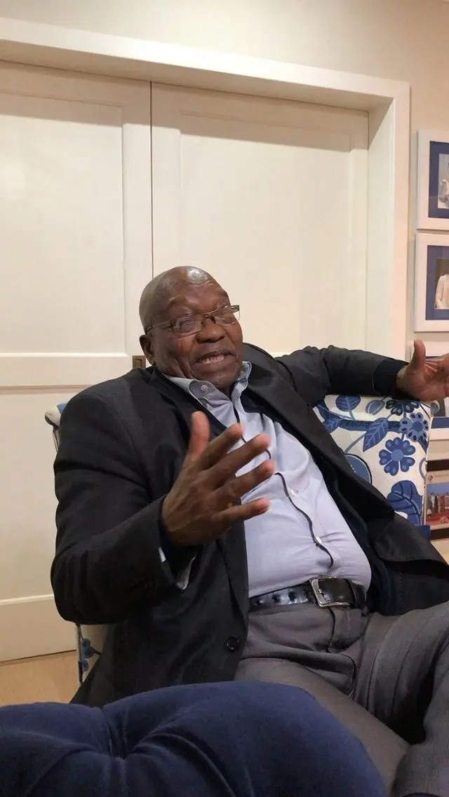 Doctor reveals Jacob Zuma's serious disease: Msholozi impregnated 15 women and has 23 children