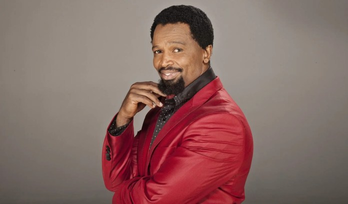 Legendary Actor Sello Maake Ka-Ncube Launches A Podcast