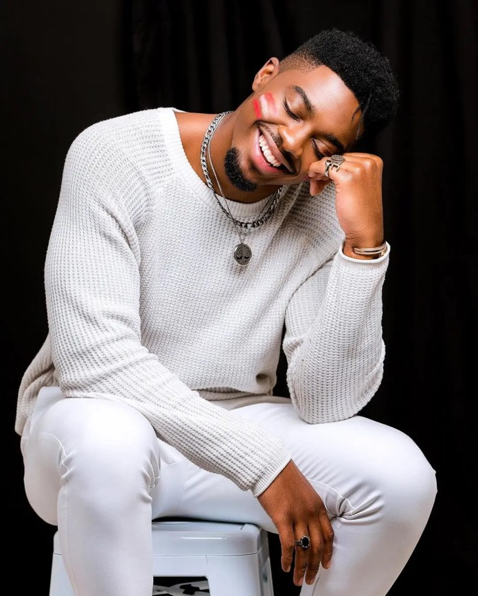 Baby daddy Tino Chinyani breaks his silence after break up with actress Simz Ngema
