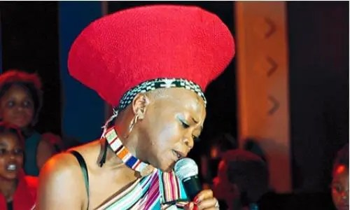 Brenda Fassie's new song takes SA by storm