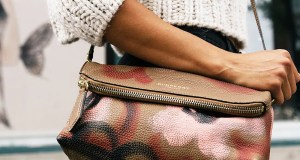 How to minimise germs in your handbag