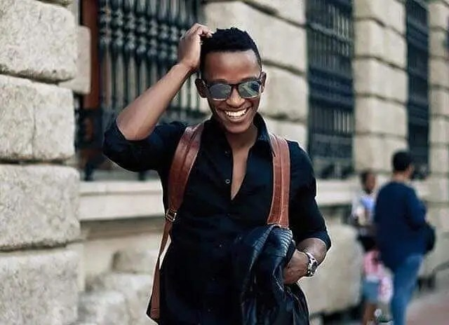 Katlego Maboe in another social media storm