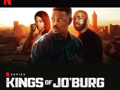 Kings Of Joburg Cast Members