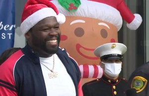 50 Cent gifts