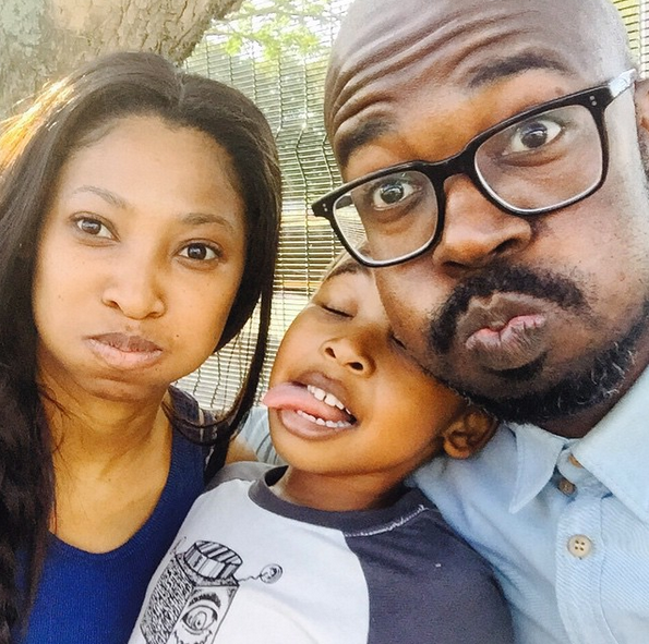 Actress Enhle Mbali reveals plans to have another child