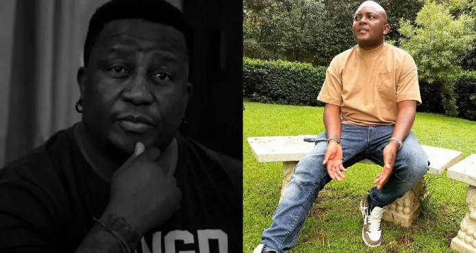 Lady accuses DJ Fresh and Euphonik of drugging and taking turns to rape her