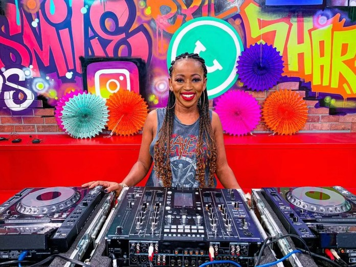 Ms Cosmo drops brand-new single featuring Boity and Moonchild Sanelly