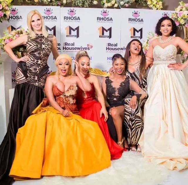 The Real Housewives Of Durban