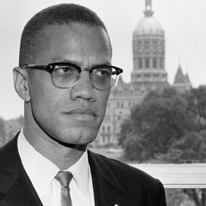 New evidence reveals the NYPD and FBI conspired in the murder of activist Malcolm X
