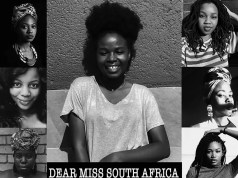 leatter to miss sa