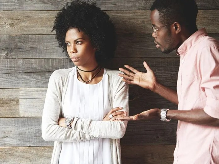 Surprising signs of cheating in a relationship