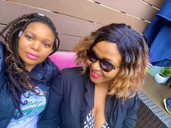 Simphiwe Dana gushes over bae: I am marrying the most amazing person
