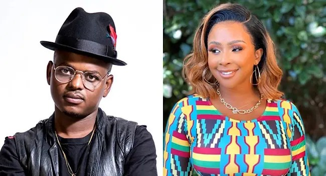 MacG – You Are 'Unemployed' If You Haven't  Slept With Boity – Video