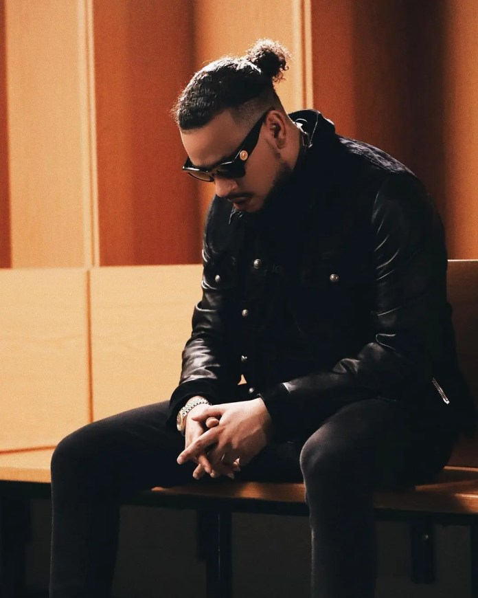AKA pulls out of Joburg Day performance