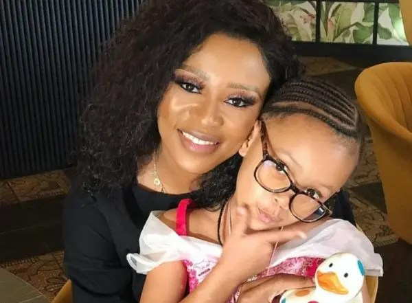 DJ Zinhle on Kairo – She is ready to move out of my house!