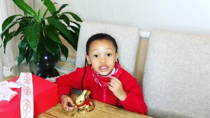 AKA's daughter Kairo Forbes Weighs In