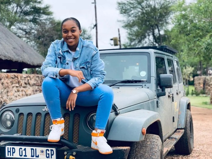 Skeem Saam Actors And Their Cars – Pictures