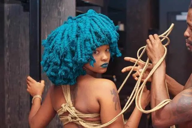 Moonchild Sanelly hits back at parents claiming her twerk!ng videos are toxic to their children