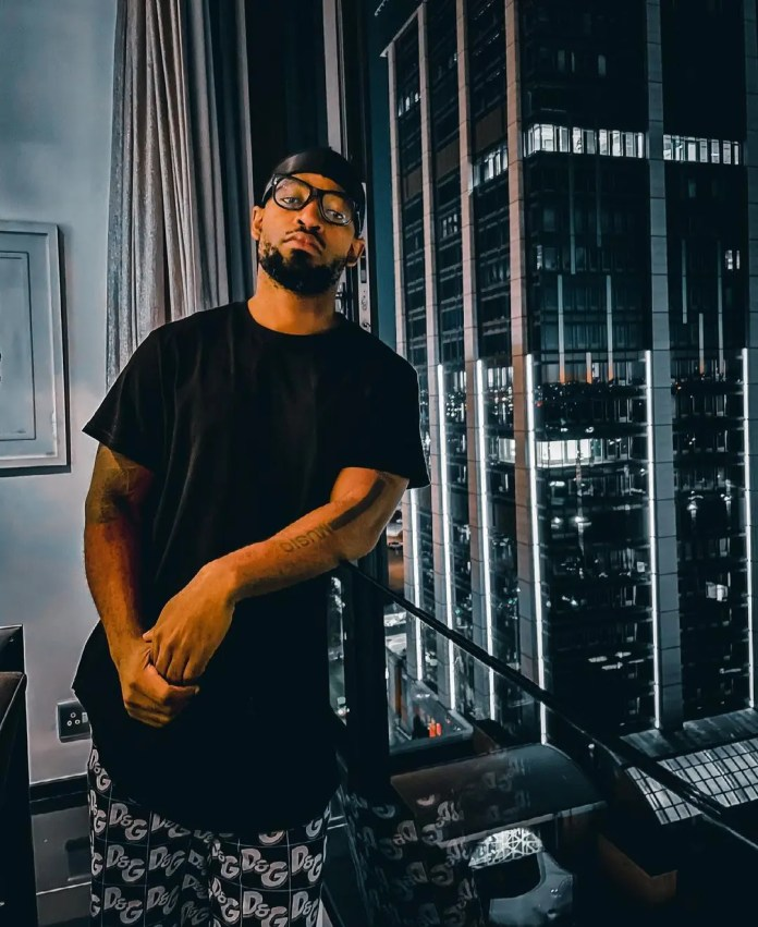 Inside Prince Kaybee's mancave – Video