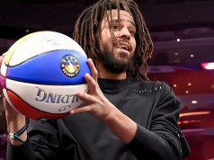 Rapper J Cole set to play in Basketball Africa League