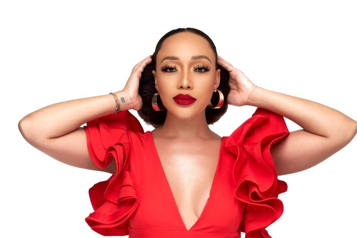 Actress Thando Thabethe grateful for life as she turns 31