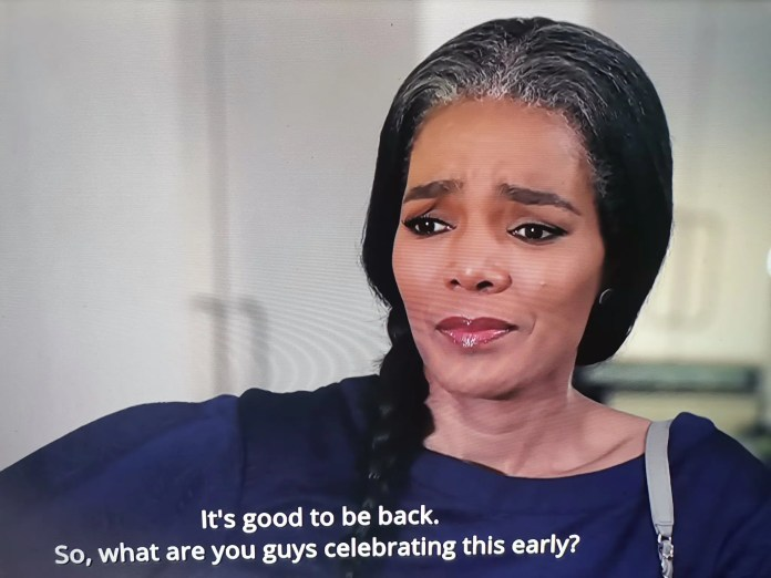 The Queen Star Connie Ferguson(Harriet Khoza) Back On Our Screens – Mzansi Reacts