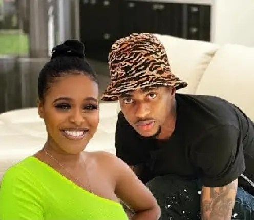 SA Female Celebs Who Dated Famous Soccer Players