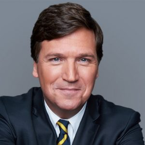 Know About Tucker Carlson; Age, Wife, Children, Net Worth ...