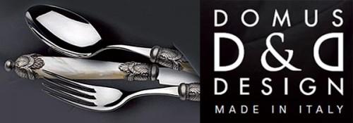 イタリア製D&Dカトラリー