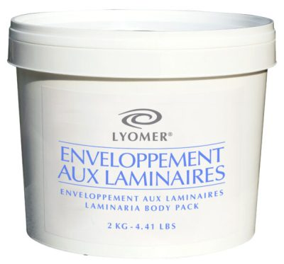LYOMER アンブロプモン ラミネール/2kg